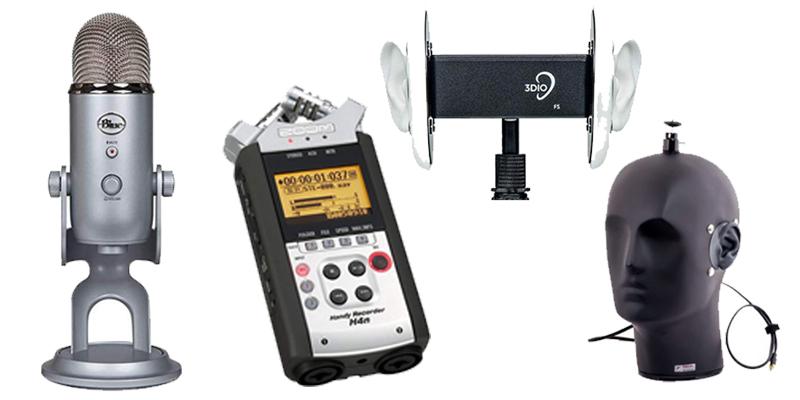 microphone, ASMR, choosing a microphone