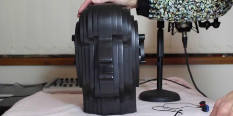 soundman, binaural-microphone, ASMR