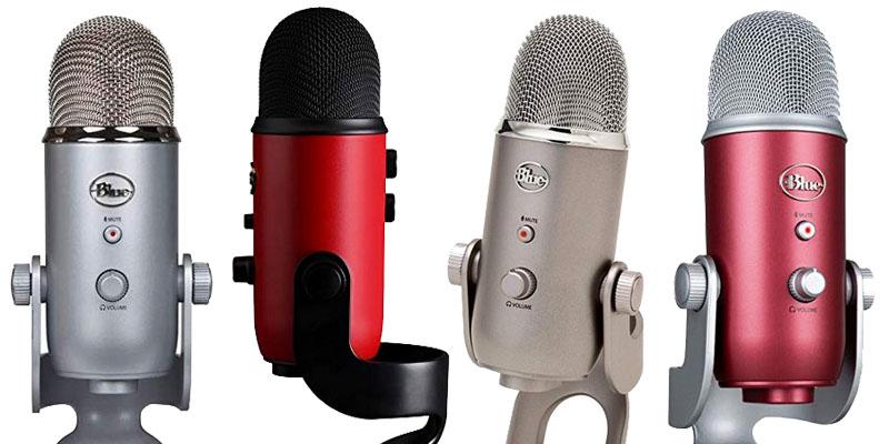 yeti-microphone, ASMR,