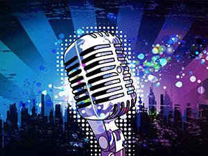 asmr microphones